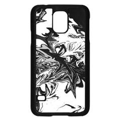 Colors Samsung Galaxy S5 Case (Black)