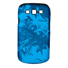 Colors Samsung Galaxy S III Classic Hardshell Case (PC+Silicone)
