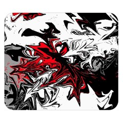 Colors Double Sided Flano Blanket (Small)