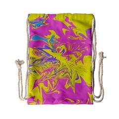 Colors Drawstring Bag (Small)