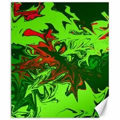 Colors Canvas 20  x 24
