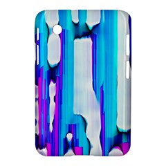 Blue watercolors         Apple iPhone 5C Hardshell Case
