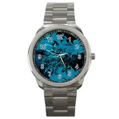 Colors Sport Metal Watch