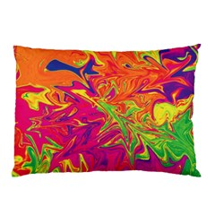 Colors Pillow Case