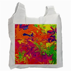 Colors Recycle Bag (One Side)