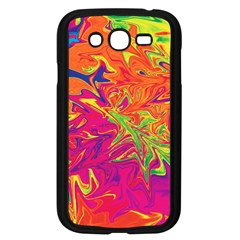 Colors Samsung Galaxy Grand DUOS I9082 Case (Black)