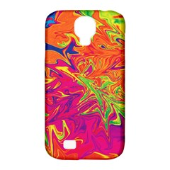 Colors Samsung Galaxy S4 Classic Hardshell Case (PC+Silicone)