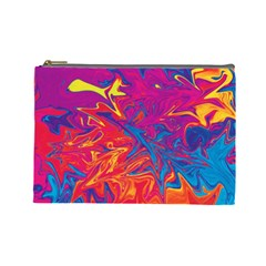 Colors Cosmetic Bag (Large)