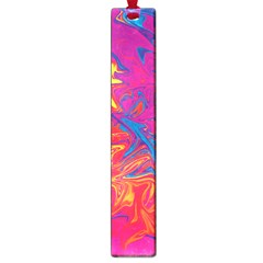 Colors Large Book Marks