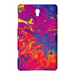 Colors Samsung Galaxy Tab S (8.4 ) Hardshell Case