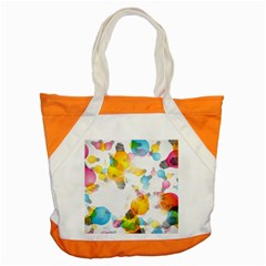 Lamp Color Rainbow Light Accent Tote Bag