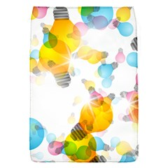 Lamp Color Rainbow Light Flap Covers (S)