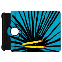 Match Cover Matches Kindle Fire HD 7
