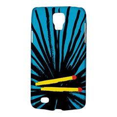 Match Cover Matches Galaxy S4 Active