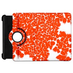Red Spot Paint White Kindle Fire HD 7