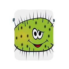 Thorn Face Mask Animals Monster Green Polka Apple iPad 2/3/4 Protective Soft Cases