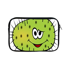 Thorn Face Mask Animals Monster Green Polka Apple iPad Mini Zipper Cases