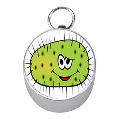 Thorn Face Mask Animals Monster Green Polka Mini Silver Compasses
