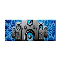 Sound System Music Disco Party Cosmetic Storage Cases