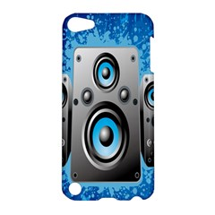 Sound System Music Disco Party Apple iPod Touch 5 Hardshell Case
