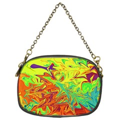 Colors Chain Purses (Two Sides)