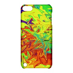 Colors Apple iPod Touch 5 Hardshell Case with Stand