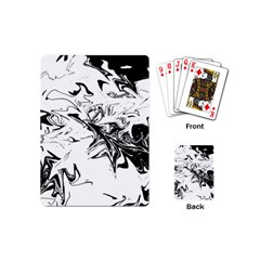 Colors Playing Cards (Mini)