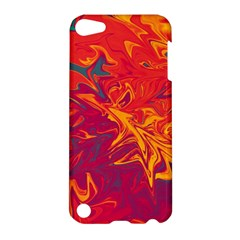 Colors Apple iPod Touch 5 Hardshell Case