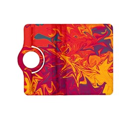 Colors Kindle Fire HD (2013) Flip 360 Case