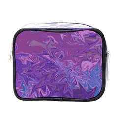 Colors Mini Toiletries Bags