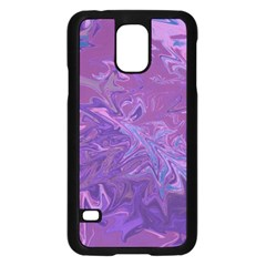 Colors Samsung Galaxy S5 Case (black)