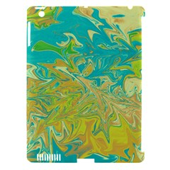 Colors Apple iPad 3/4 Hardshell Case (Compatible with Smart Cover)