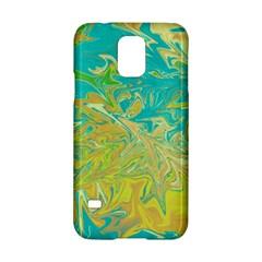 Colors Samsung Galaxy S5 Hardshell Case