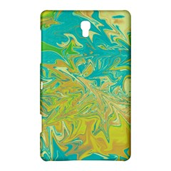 Colors Samsung Galaxy Tab S (8.4 ) Hardshell Case
