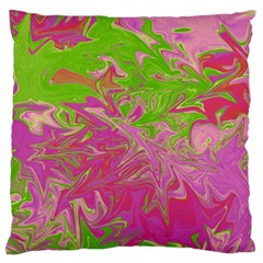 Colors Standard Flano Cushion Case (Two Sides)