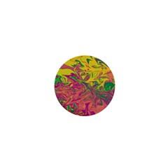 Colors 1  Mini Magnets