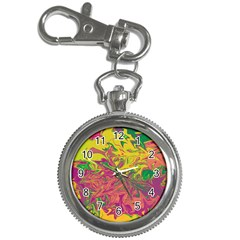 Colors Key Chain Watches
