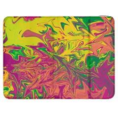 Colors Samsung Galaxy Tab 7  P1000 Flip Case