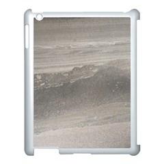 Slatescape Apple iPad 3/4 Case (White)