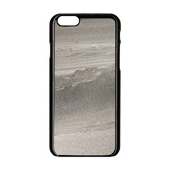 Slatescape Apple iPhone 6/6S Black Enamel Case