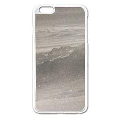Slatescape Apple iPhone 6 Plus/6S Plus Enamel White Case