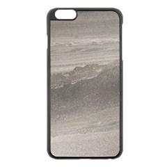 Slatescape Apple iPhone 6 Plus/6S Plus Black Enamel Case