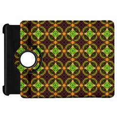 Kiwi Like Pattern Kindle Fire HD 7