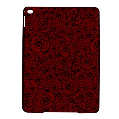 Red Roses Field Ipad Air 2 Hardshell Cases