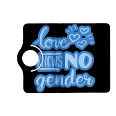 Love knows no gender Kindle Fire HD (2013) Flip 360 Case