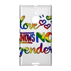 Love knows no gender Nokia Lumia 1520