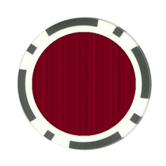 Lines pattern Poker Chip Card Guard (10 pack)