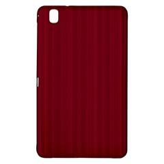 Lines pattern Samsung Galaxy Tab Pro 8.4 Hardshell Case