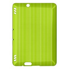 Lines pattern Kindle Fire HDX Hardshell Case