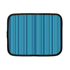 Lines pattern Netbook Case (Small)
